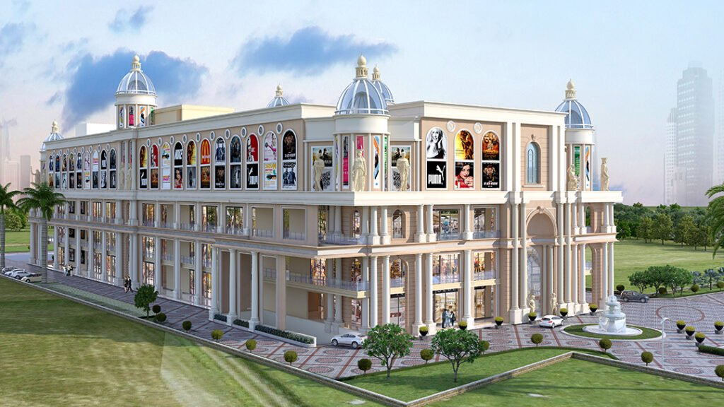 best shopping mall in ghaziabad, shopping centres in raj nagar extension, premium malls & outlets in ghaziabad